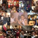 social collage